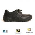 Zapatos de Seguridad ATT Modelo Chubut Suela PU | Calzado de Seguridad Certificado Bajo Normas IRAM