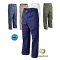 Pantalón de Trabajo Ombu | Ropa de Trabajo Grafa Premium | Todos los Colores