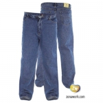 Pantalón de Jean Worker