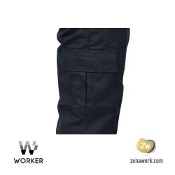 Pantalón Cargo Worker