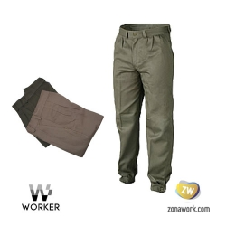 Bombacha de Campo Worker