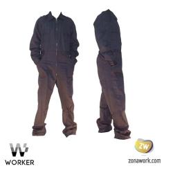 Mameluco Worker