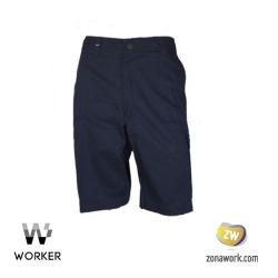 Bermuda de Trabajo Worker