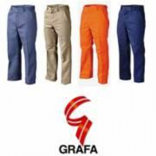 Pantalon De Trabajo Grafa 70 Ropa De Trabajo Homologada Todos Los Colores