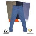 Pantalón de Trabajo Worker | Todos los colores